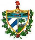 Escudo Cuba