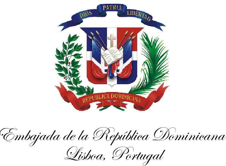 Logo Embajada de la República Dominicana_2014