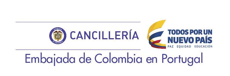 Logo de la Embajada de Colombia_2015